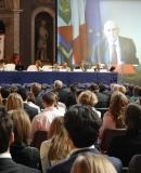 messaggio Giorgio Napolitano